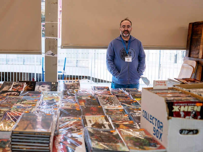 Studio Cómics